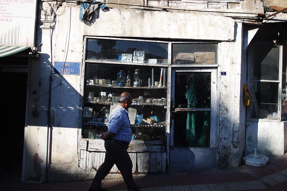 Sinop streets |TURKEY