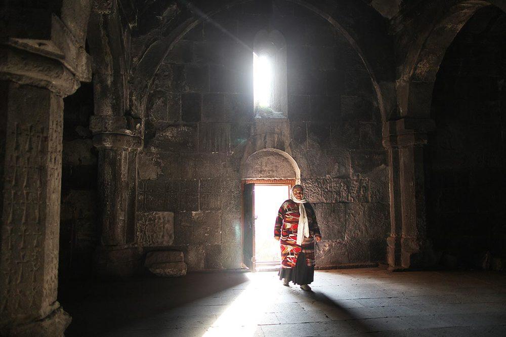 Hayravank Monastery  | ARMENIA
