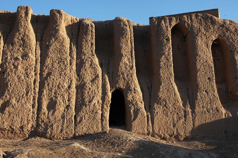 Fortress of     Meybod | I  RAN