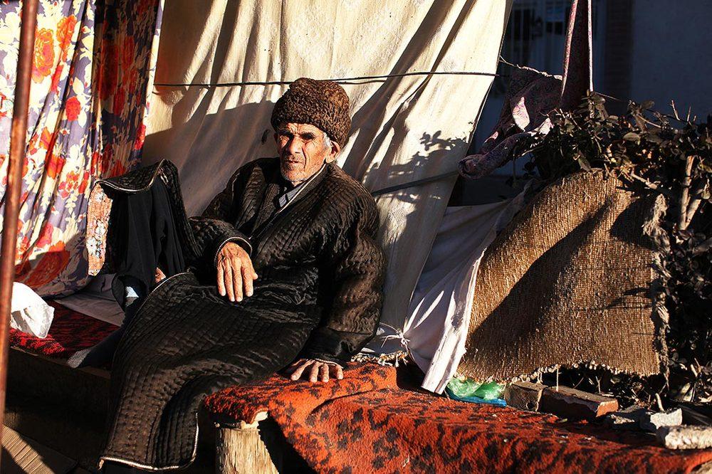 Bukhara streets | UZBEKISTAN