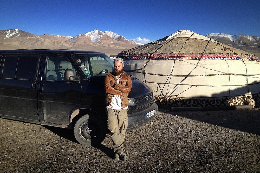 Traverser les montagnes du Pamir   | TADJIKISTAN