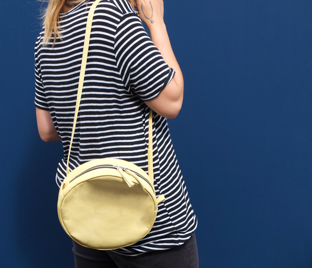 ORBIT handbag