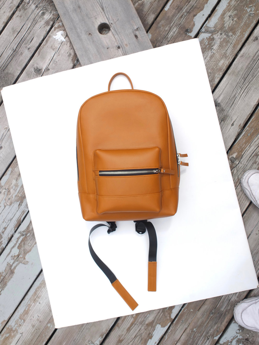 RATIONALE MINI backpack