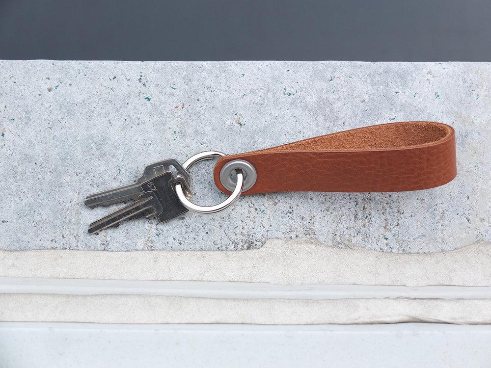 Porte-clés oeillet