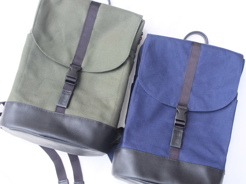 Fugato backpacks
