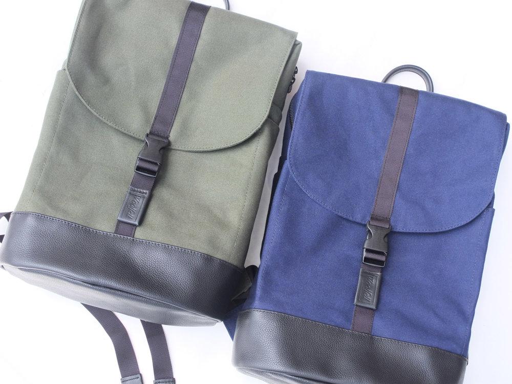 Fugato backpacks