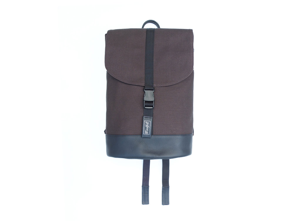 'Fugato' backpack - 5 colours available