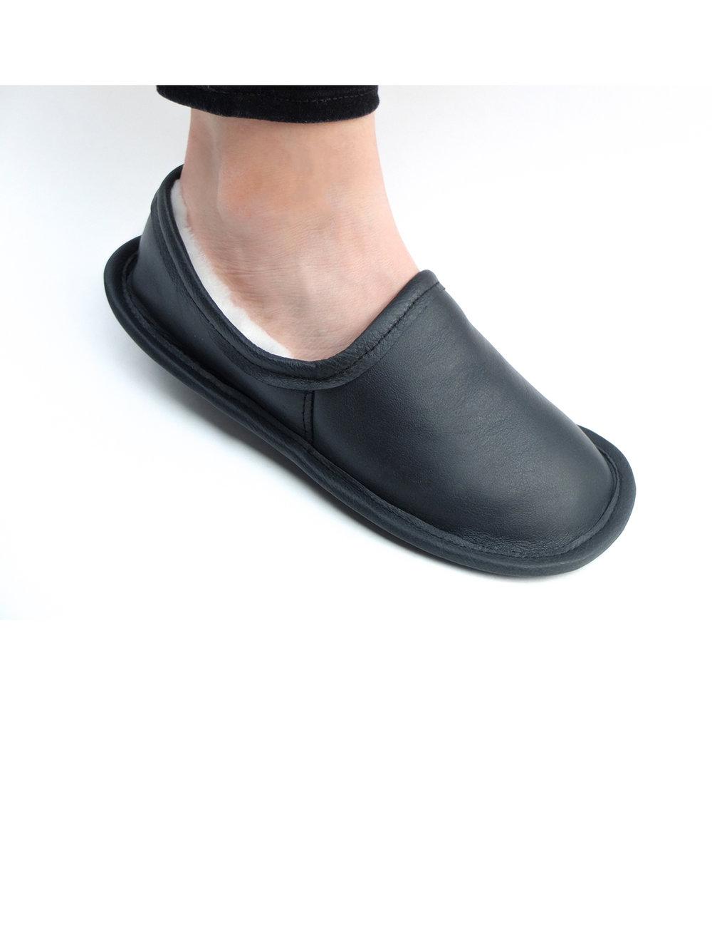 Pantoufles - 120.00$