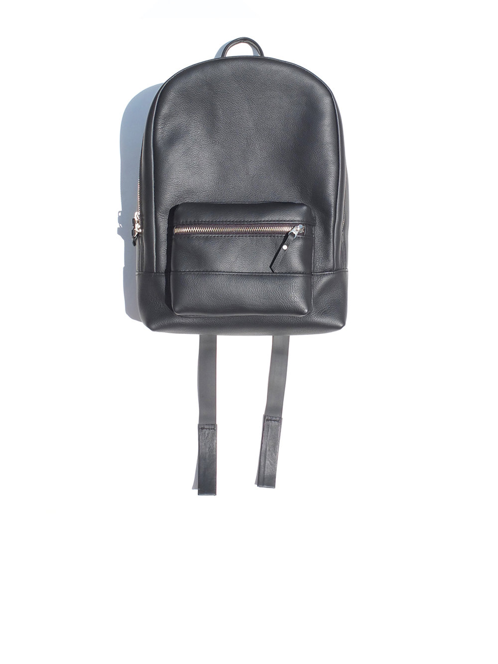 Sac à dos Rationale mini en cuir - 280.00$