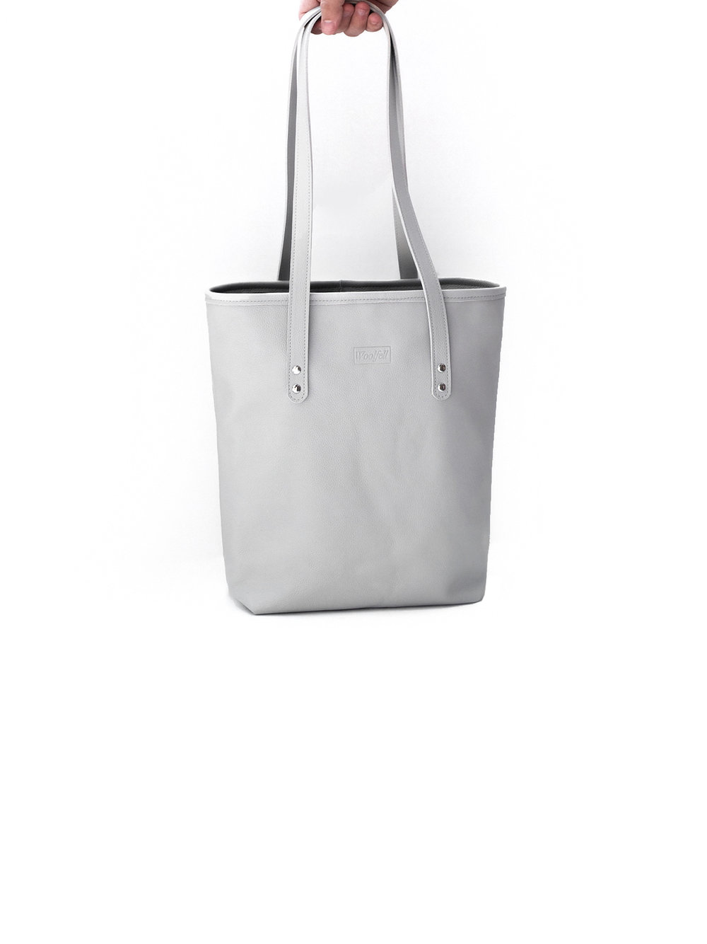 Leather tote bag - more colors available180.00$