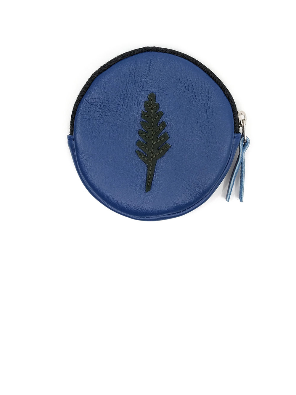 Round coin purse - more colors available30.00$ - 36.00$