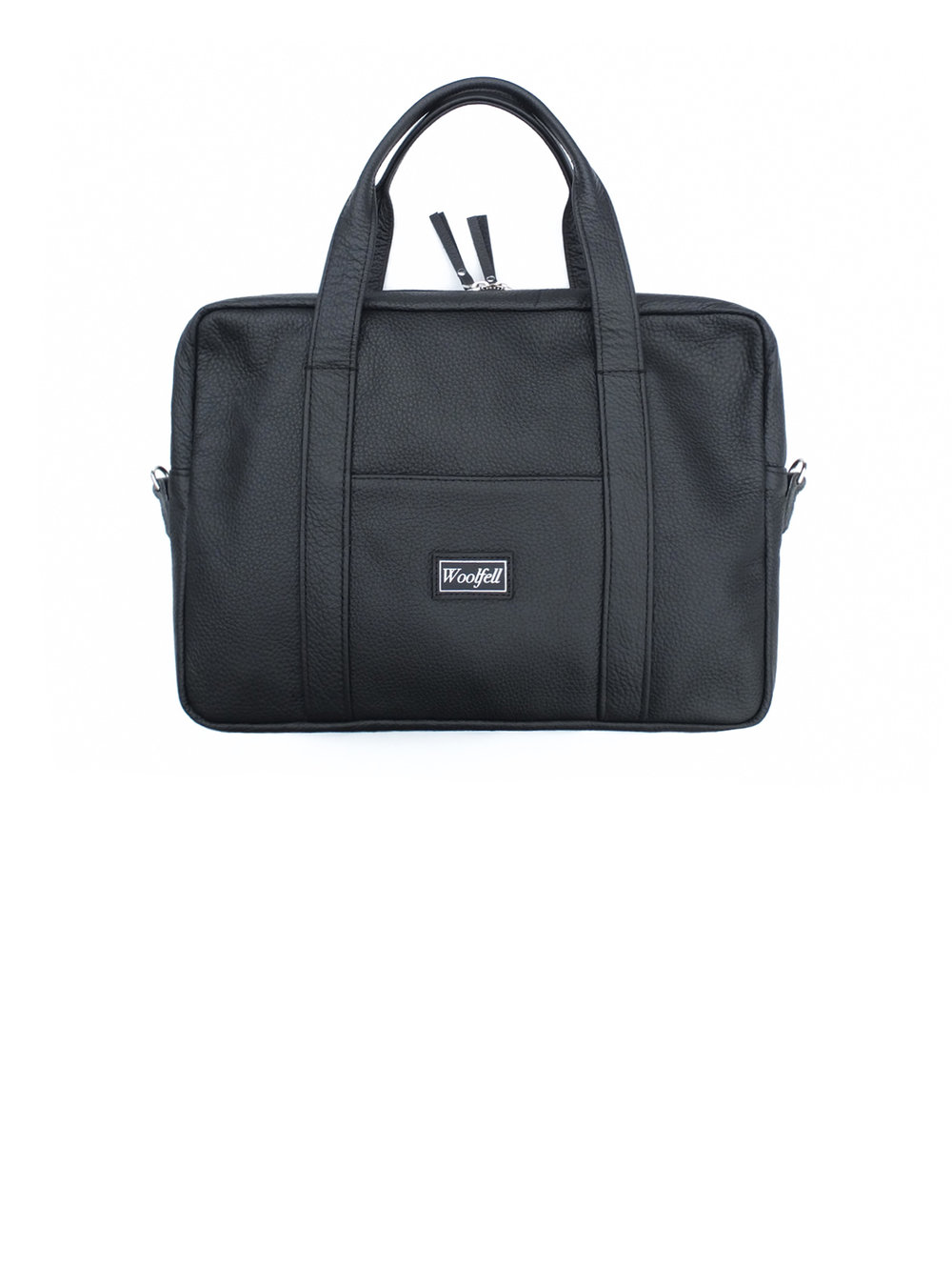 Leather Briefcase - 280.00$
