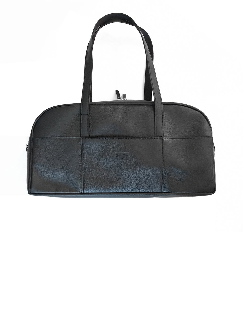 Cabin leather duffle bag - 310.00$