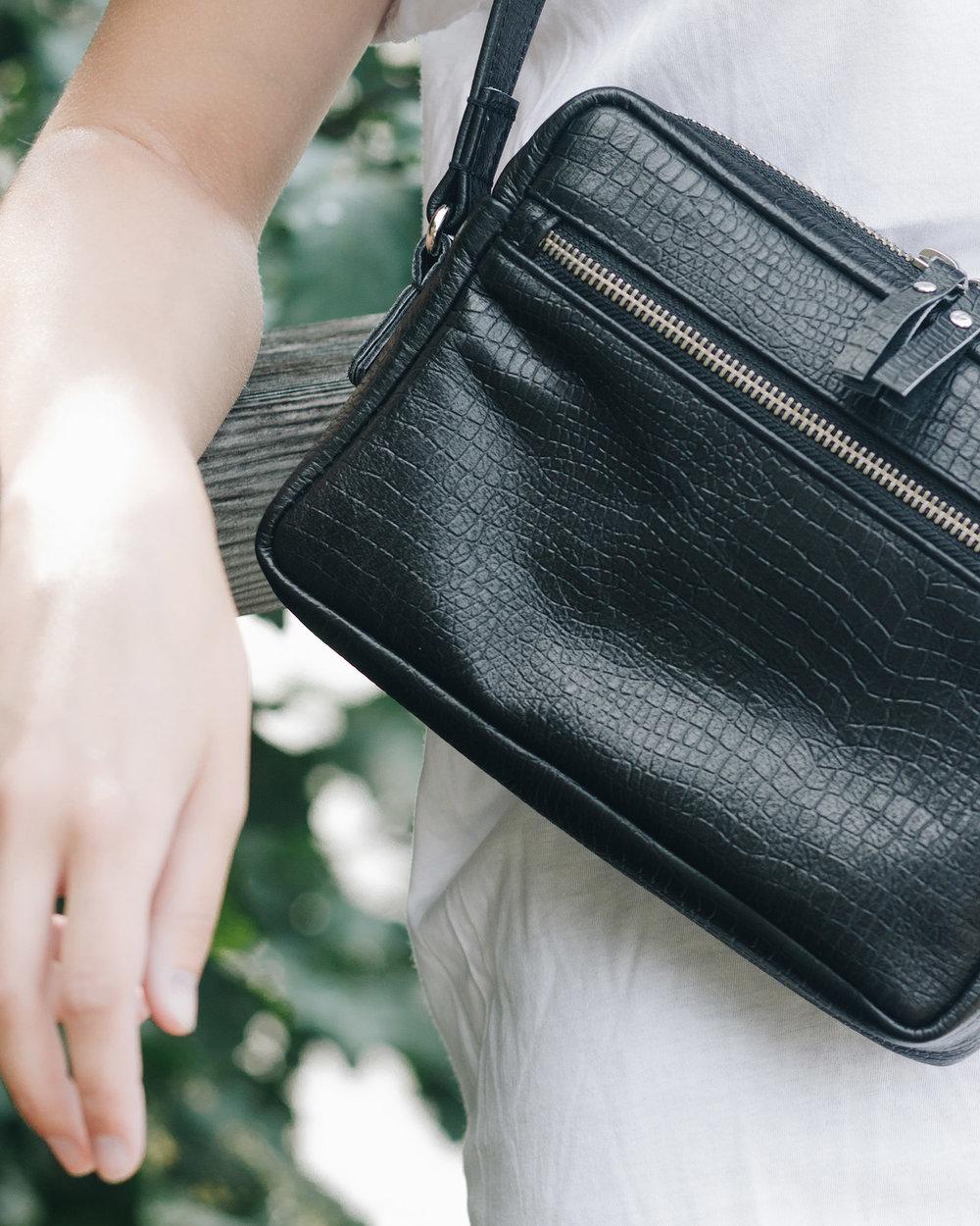 Trapeze Handbag - more colors available140.00$