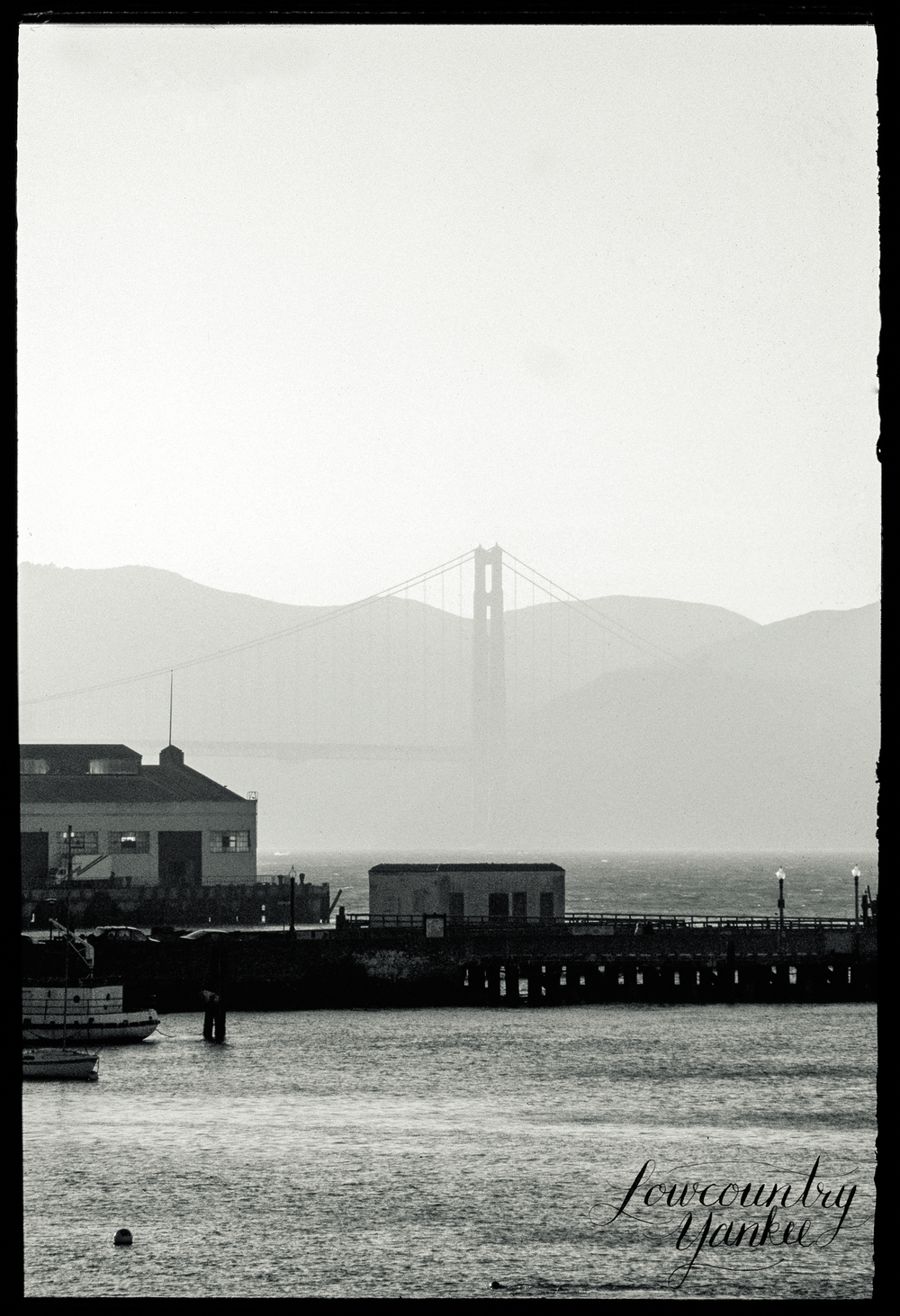 San Francisco, CA 2005.