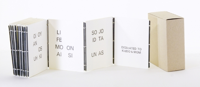 Two Letter Word Book