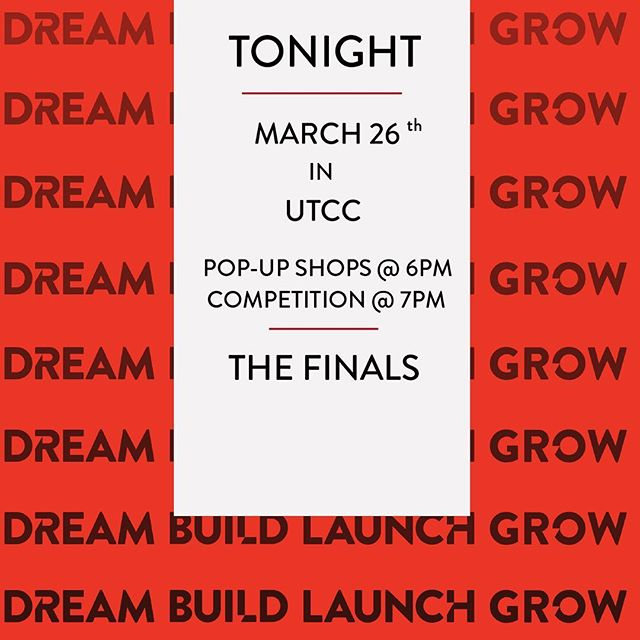 It's ONLY hours away⏳See you TONIGHT❗️#TheFinals #zuventurezpitch