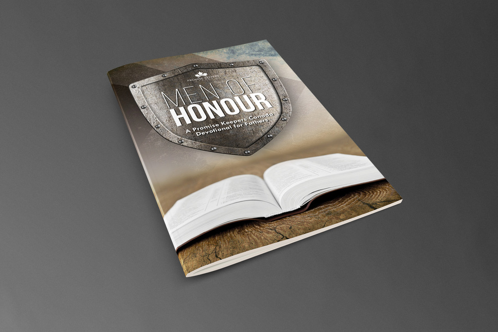 Promise Keepers Canada // Men of Honour Devotional