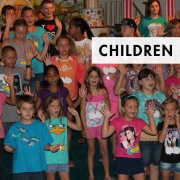 Our Children programs