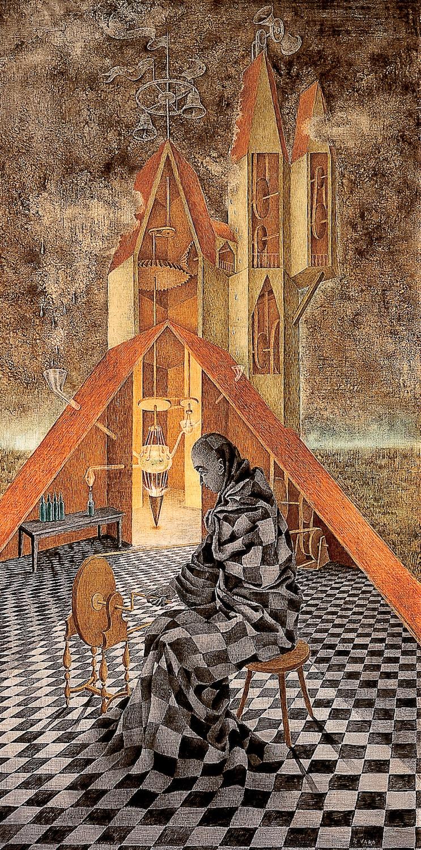 VARO Remedios - Ciencia inútil (El alquimista) 1955 col.MAM copia.jpg