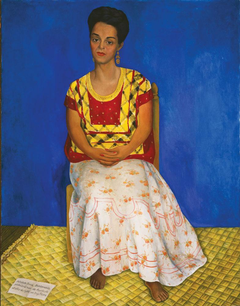 Diego-Rivera_Retrato-de-Cuca-Bustamante_1946