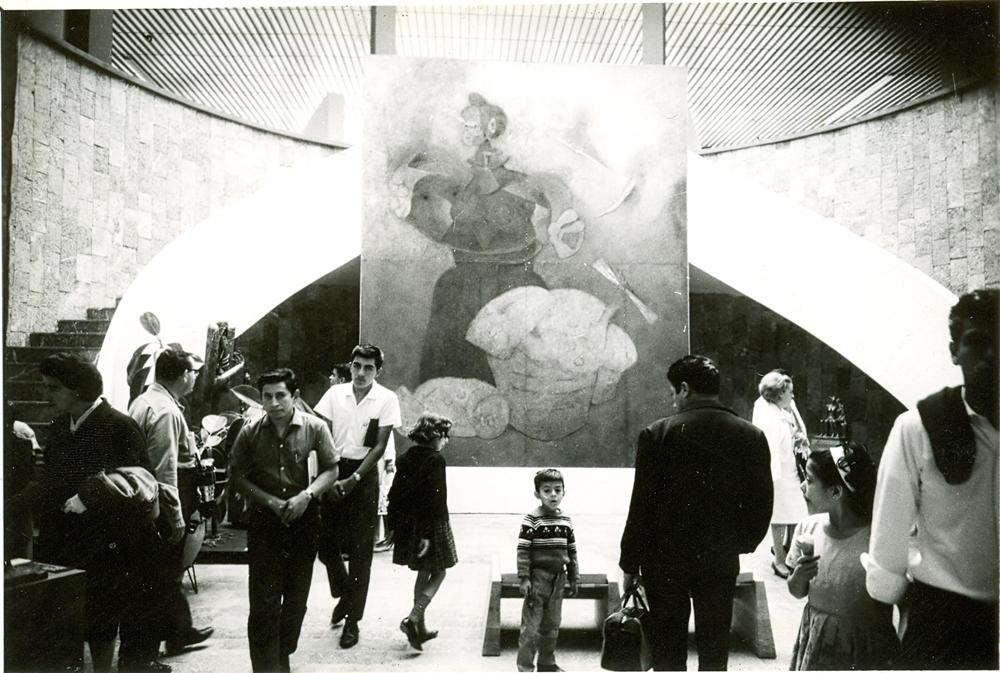 MAM - expo inaugural 1964, sf exacta, autor desconocido.jpg