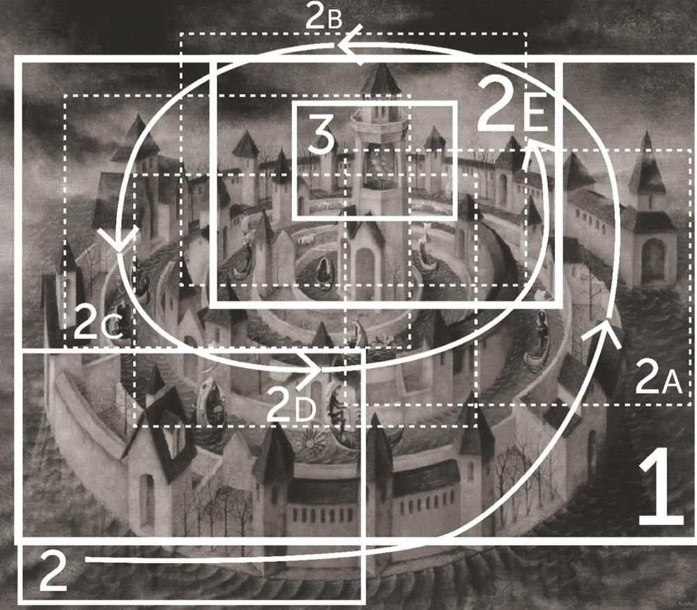 diagrama de movimiento de cámara