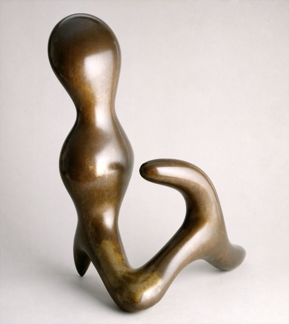 07. Jean Arp, La Sira_ne, 1942. Photo D. Bernard, droits Fondation Arp.jpg