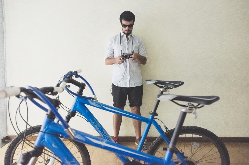 bici ariel