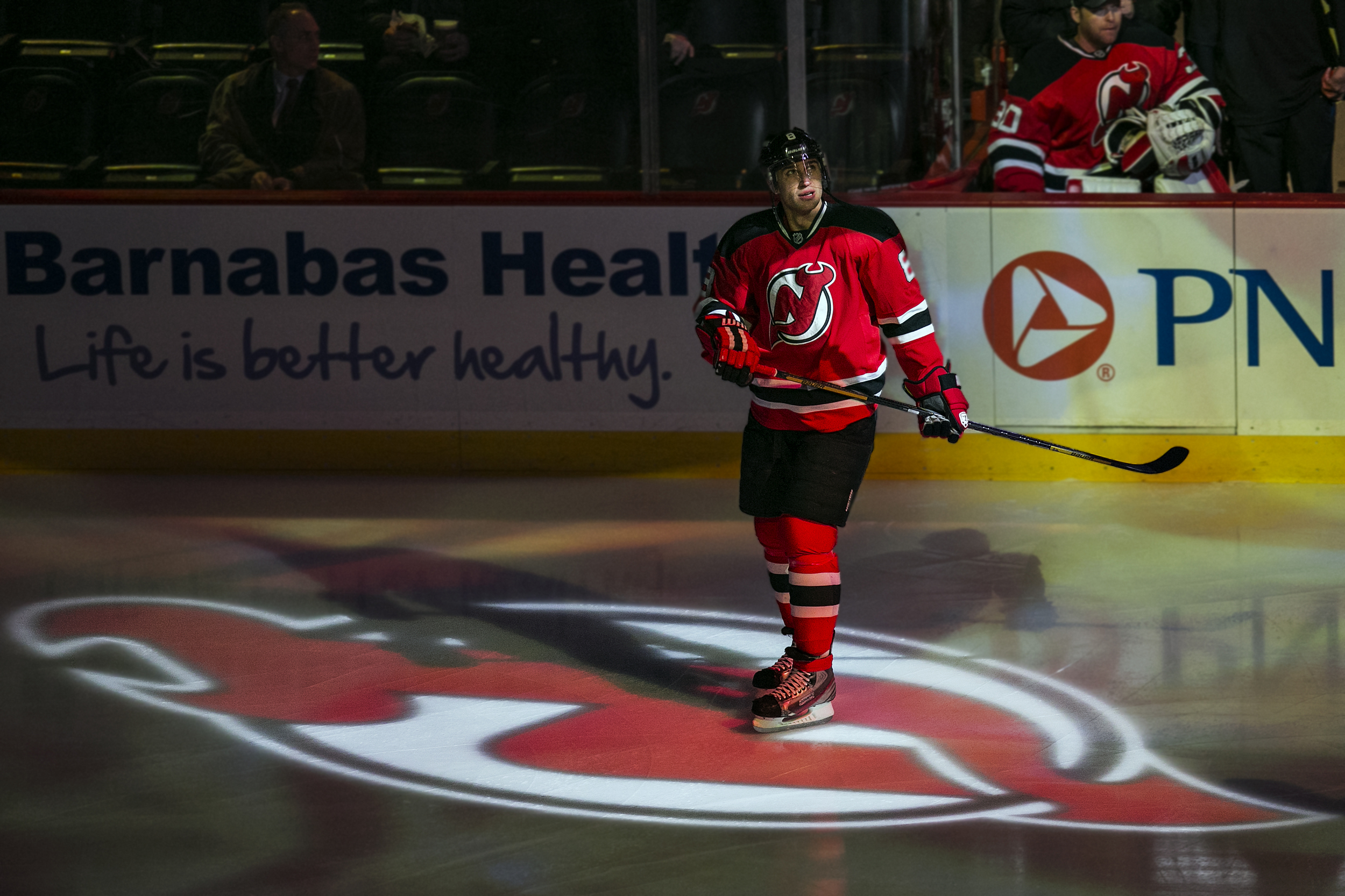New Jersey Devils vs Montreal Canadiens