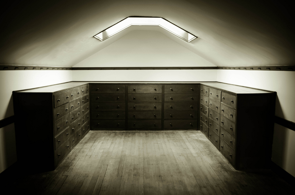 Shaker Cabinetry
