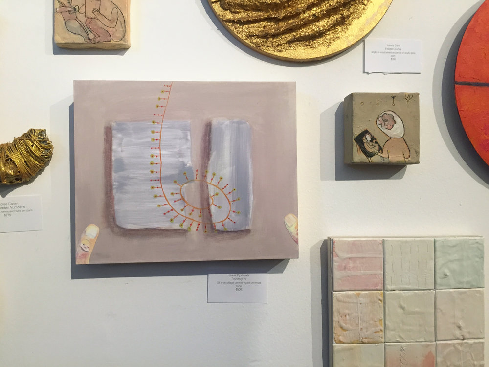 BG Gallery, Santa Monica