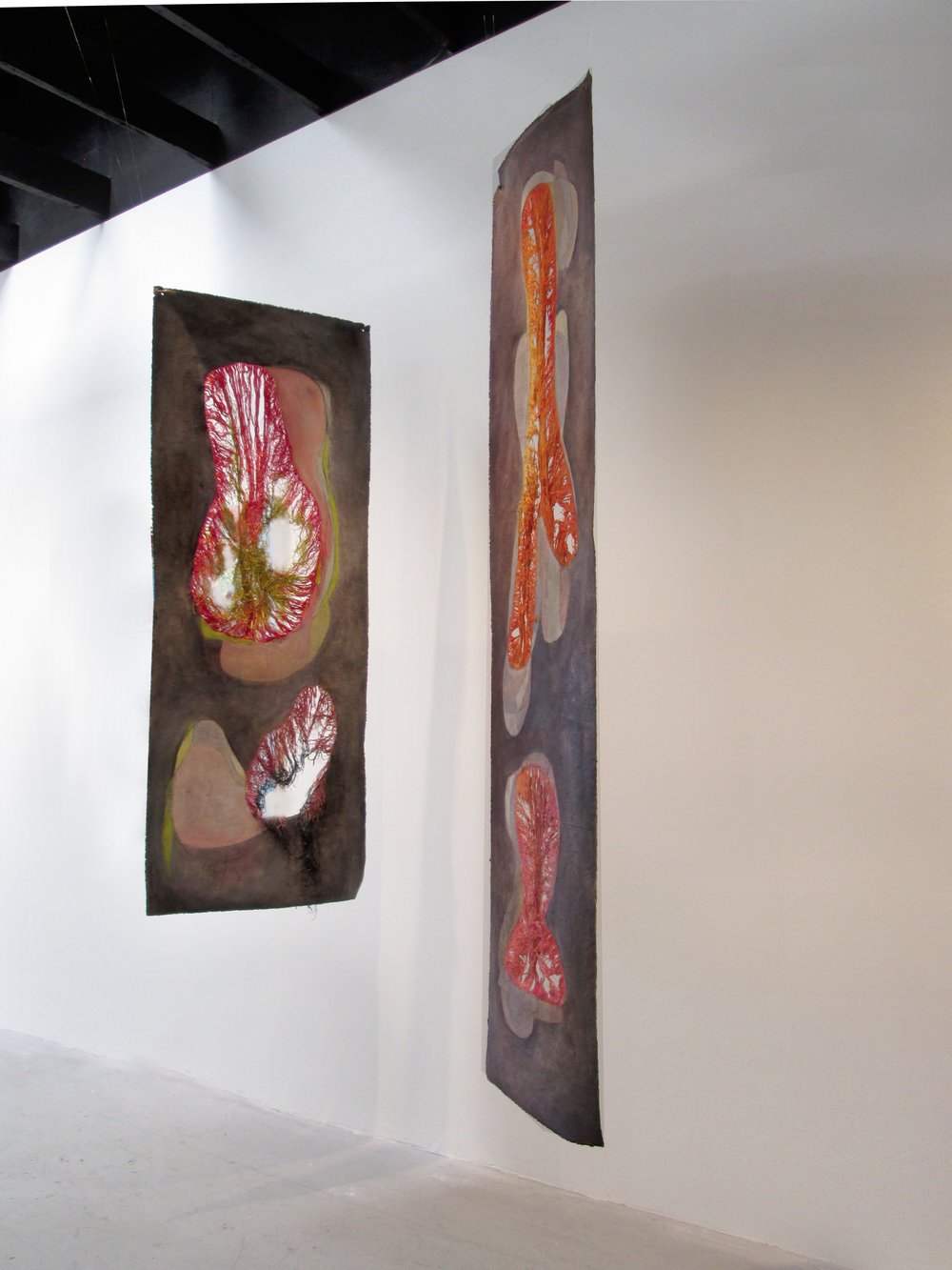Castelli Art Space, Los Angeles