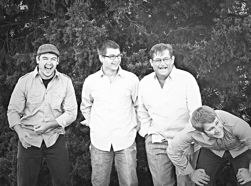 The Puckett Family