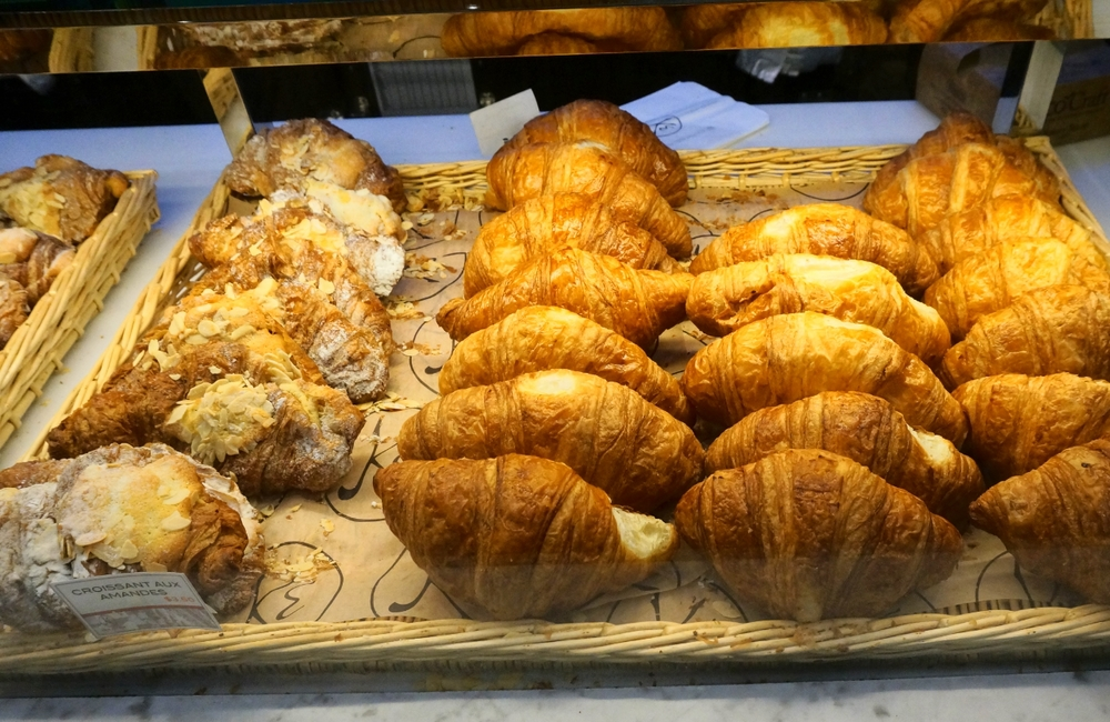 Maison Kayser New York