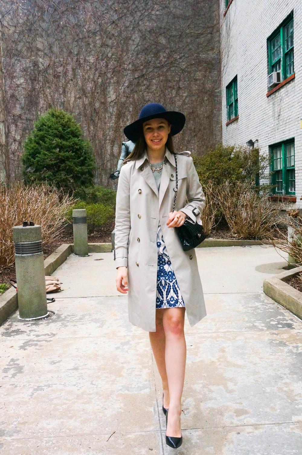 J Crew Style Fashion Blog