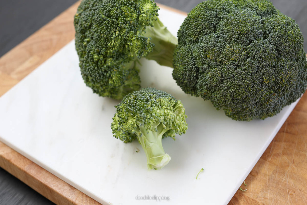 I once had a real addiction to broccoli it was not harmful but lasted a year!