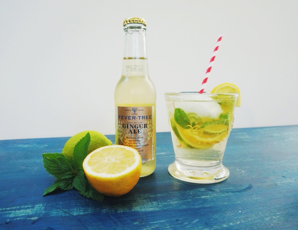 Fevertree Ginger Ale