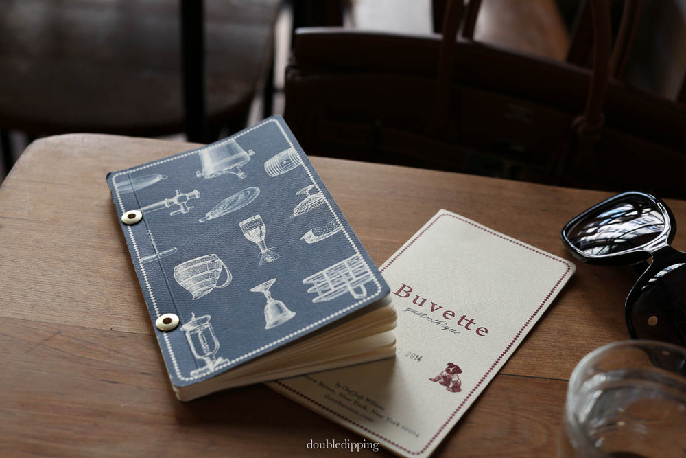 Buvette Paris Restaurant