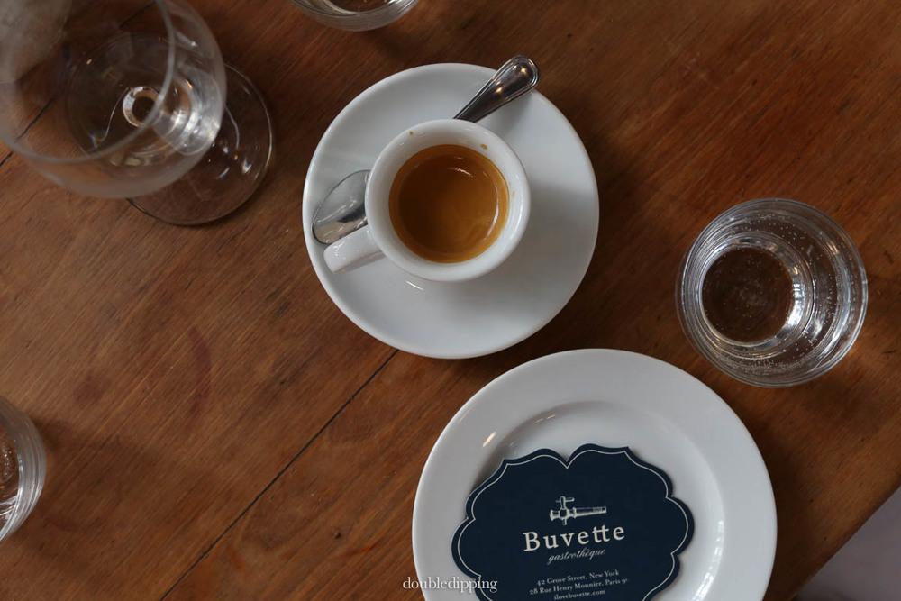 Buvette Paris Restaurant