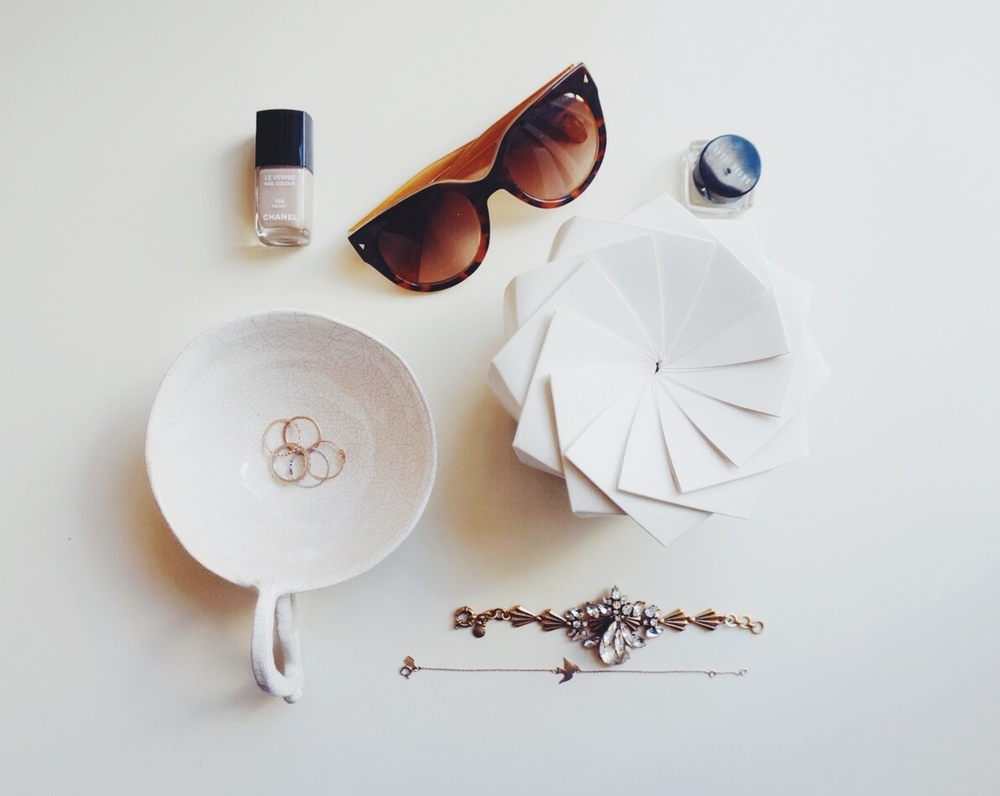 Fashion Blog Summer essentials