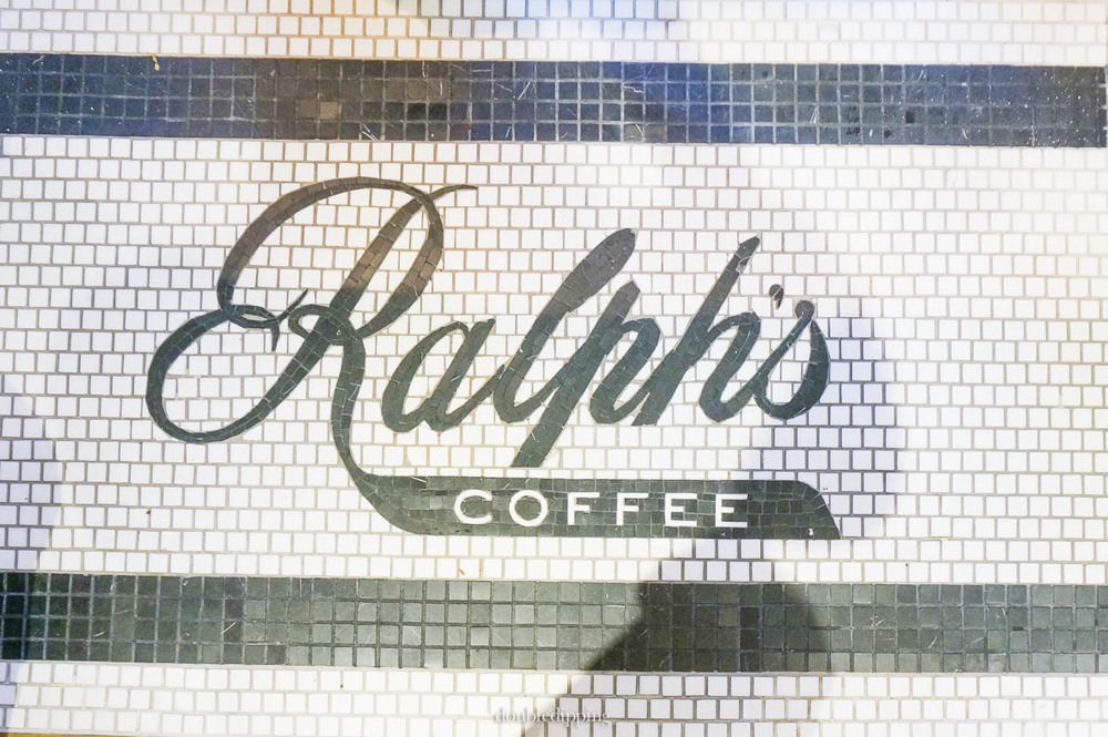 Ralph's Coffee nyc