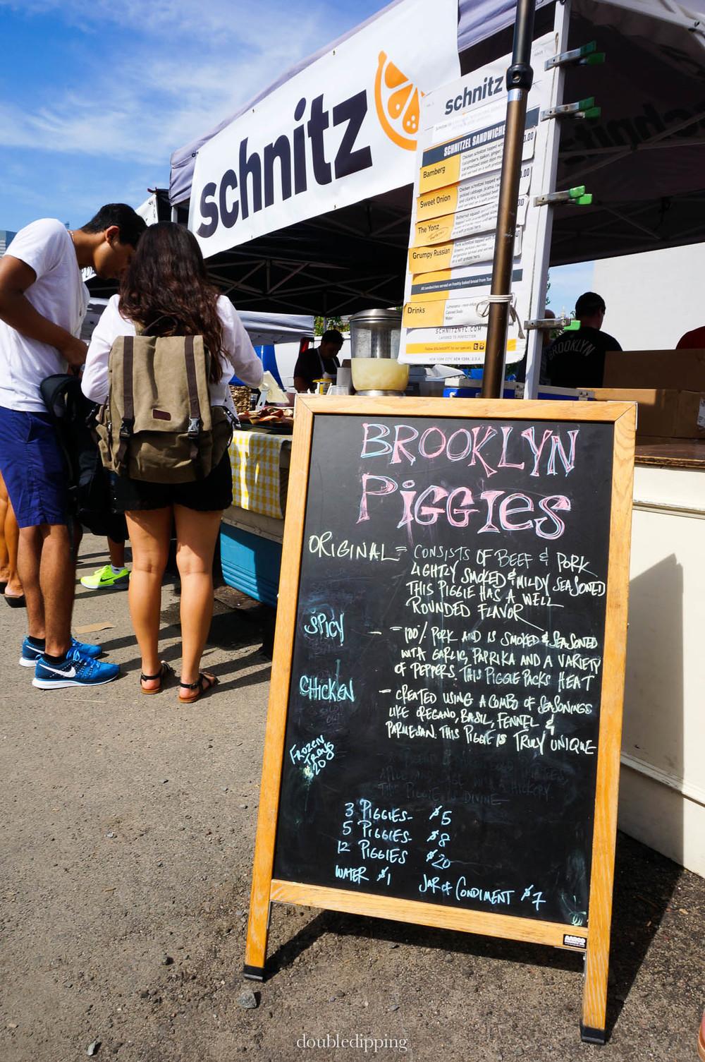Smorgasburg Brooklyn