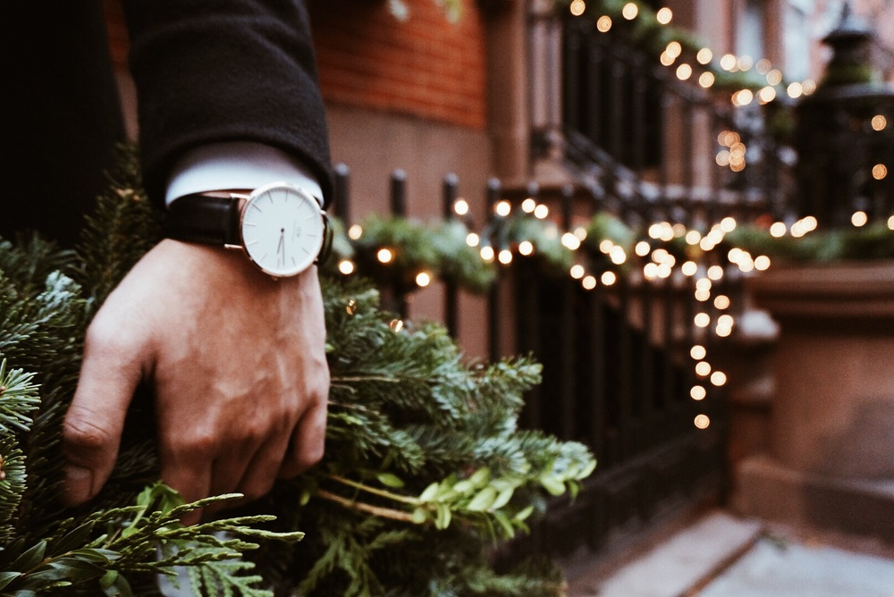 Daniel Wellington Watches Discount