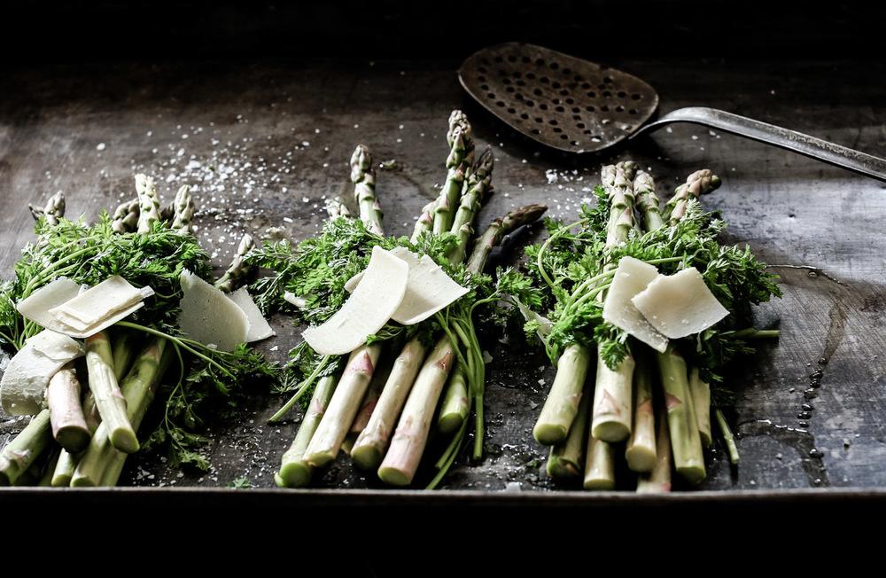 Roast Aparagus