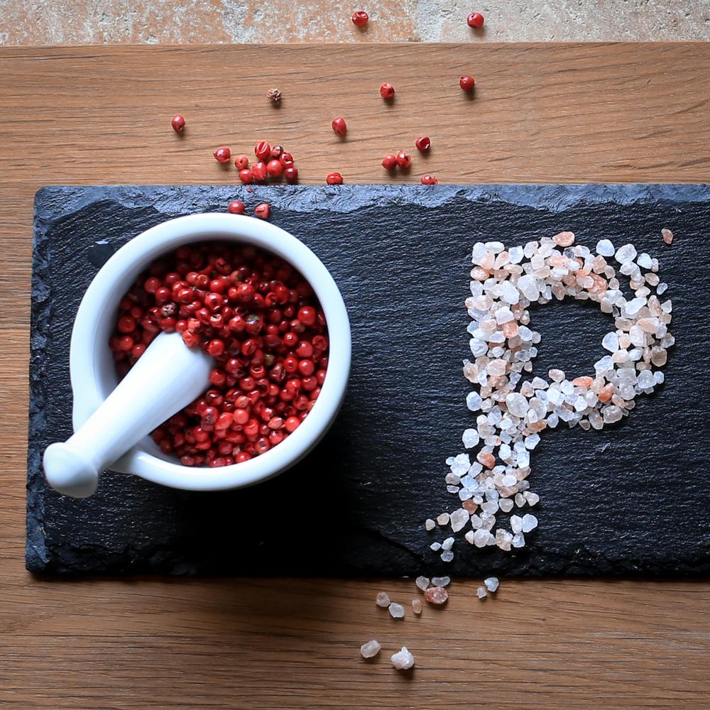 Schinus fruit, Pink Pepper