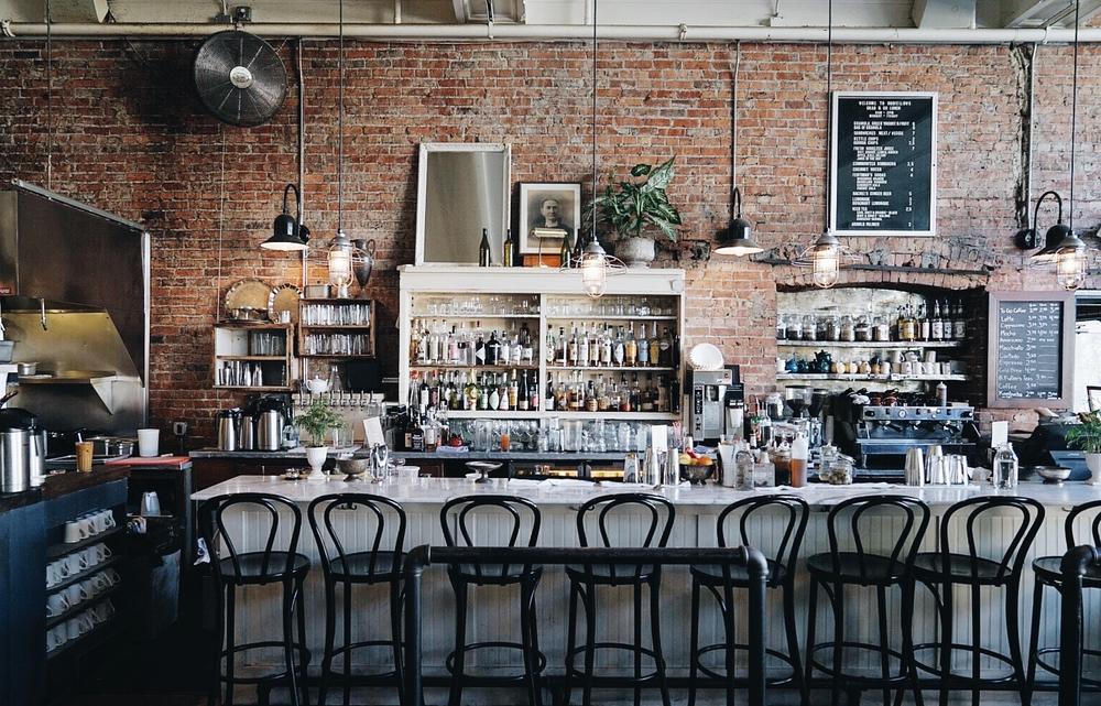 Oddfellows Cafe Seattle