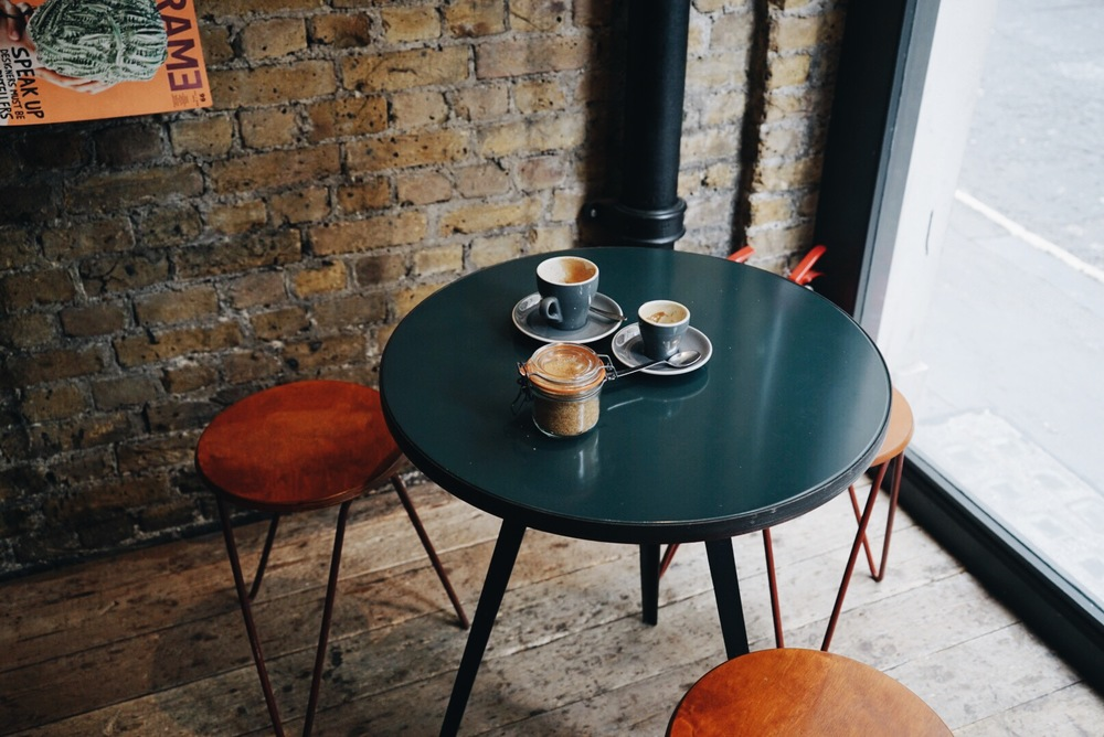 association coffee london