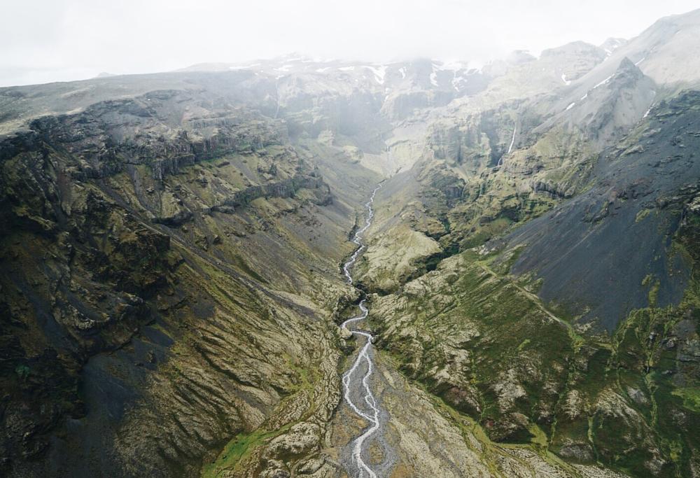 Iceland blog post