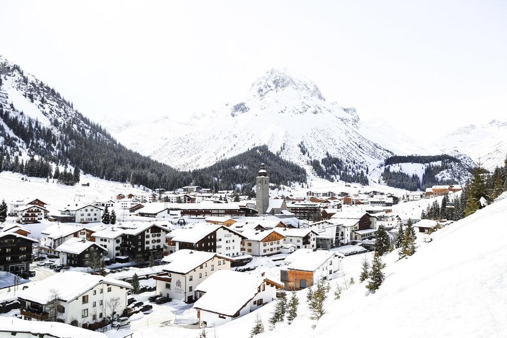 Lech am Arlberg
